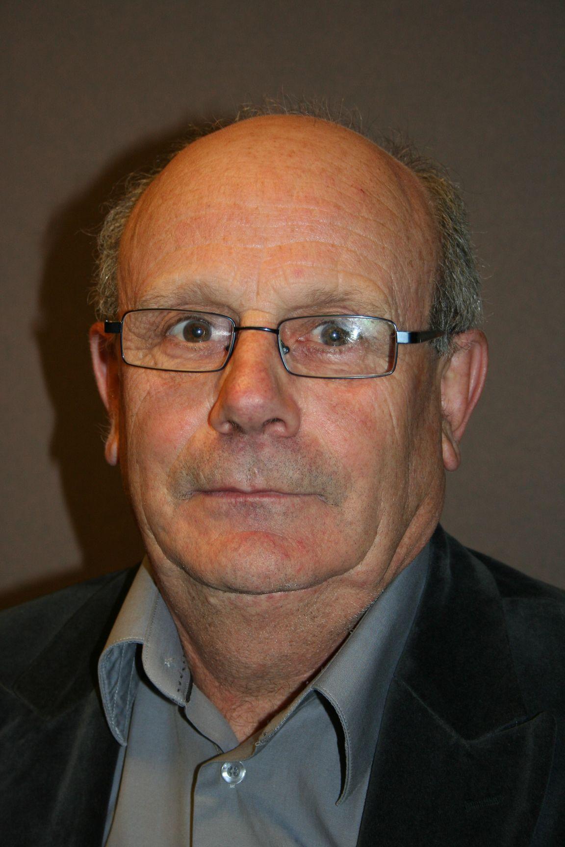 Bernard Poirrier