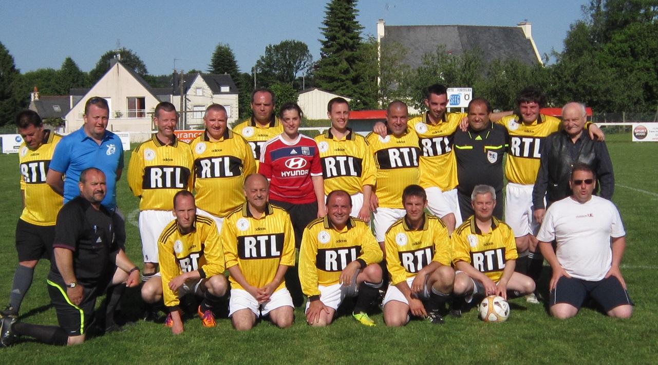 L'équipe Unaf 53